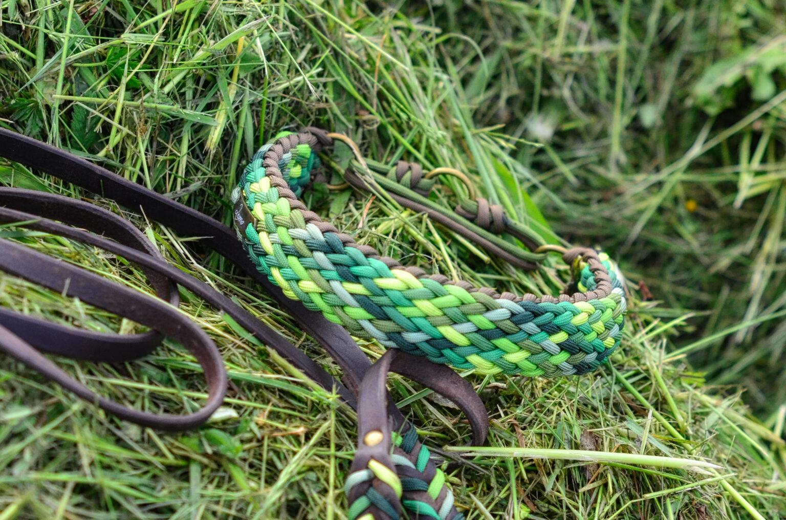 Ein Traum in Grüntönen: So bunt kann eine Farbe sein...